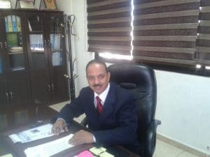 Adel Suliman Al-Shoubaki
